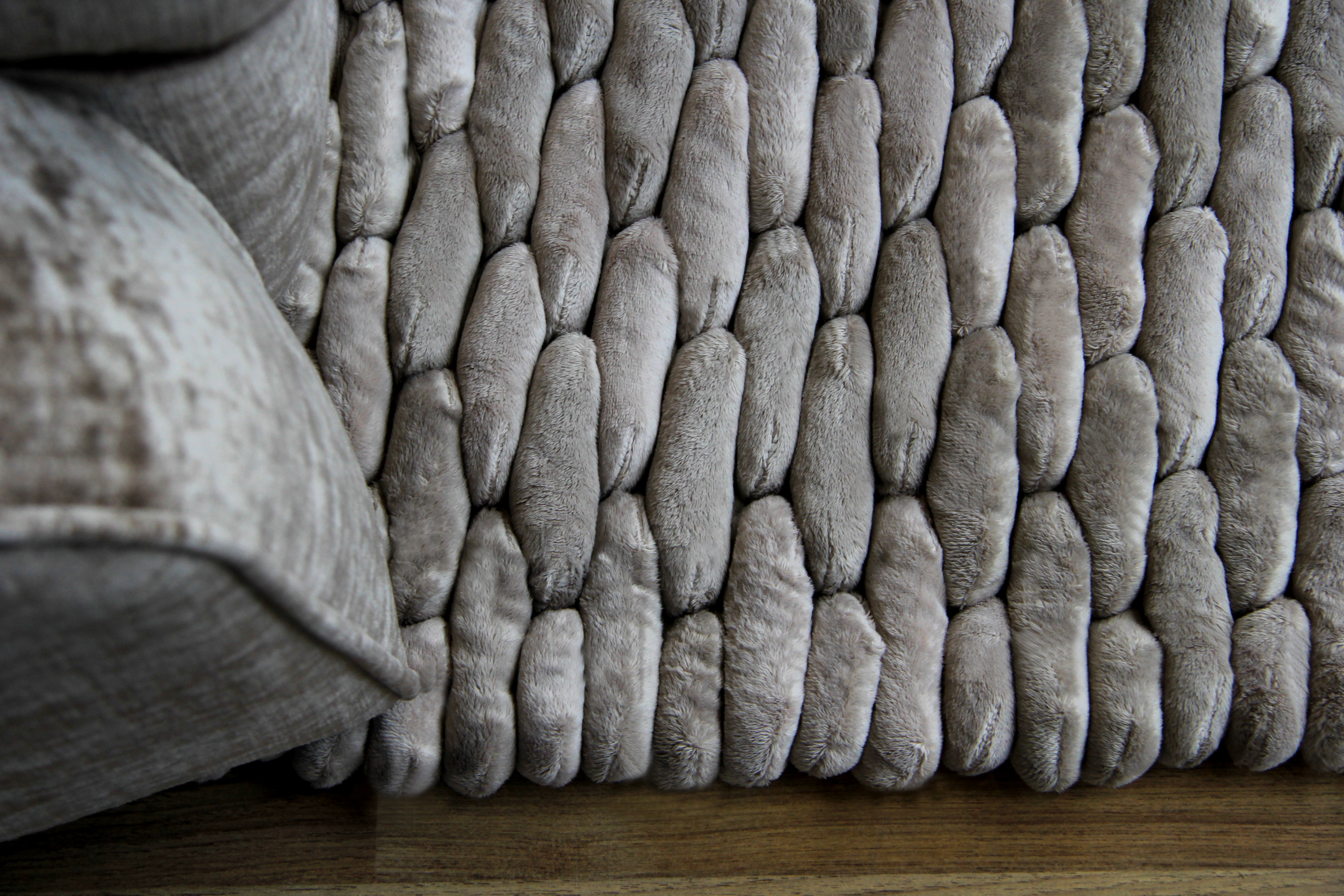 Cobble Taupe Rug